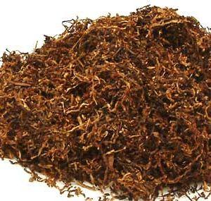 Табак обыкновенный(лат. Nicotiana tabacum)