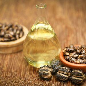 Касторовое масло (лат. Оleum Ricini)