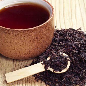 Чёрный чай  (Black Tea)